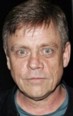 Mark Hamill filmography.