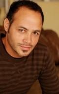 Actor Marlon Correa, filmography.