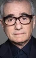 Martin Scorsese filmography.