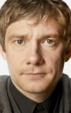 Actor Martin Freeman, filmography.