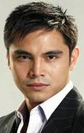 Actor Marvin Agustin, filmography.