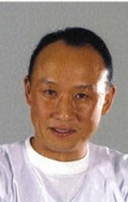 Actor Masahiko Nishimura, filmography.
