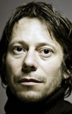 Actor, Director, Writer, Producer, Operator Mathieu Amalric, filmography.