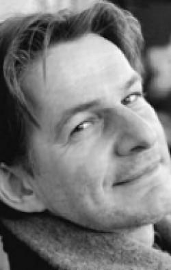 Actor Max Herbrechter, filmography.