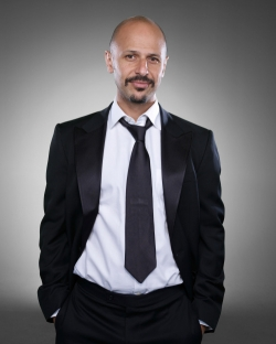 Actor, Director, Writer, Producer Maz Jobrani, filmography.