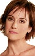 Actress Medeea Marinescu, filmography.