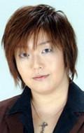 Actress Megumi Ogata, filmography.