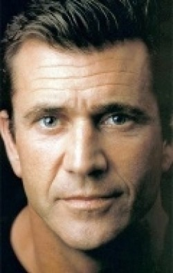 Actor, Director, Writer, Producer, Design Mel Gibson, filmography.