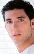Actor Melvin Cabrera, filmography.