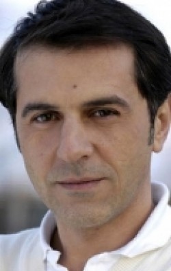 Actor, Voice Merab Ninidze, filmography.