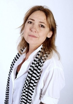 Actress, Writer Mette Agnete Horn, filmography.