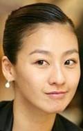 Actress Mi-yeon Lee, filmography.