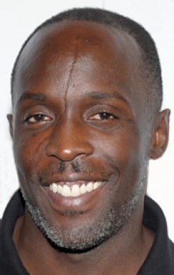 Michael Kenneth Williams filmography.