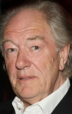 Actor Michael Gambon, filmography.