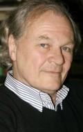 Actor Michael Konig, filmography.