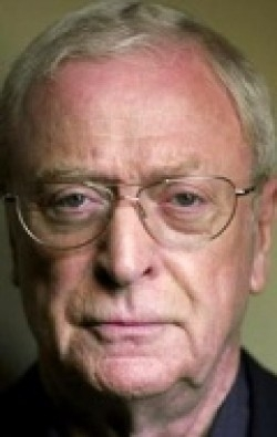 Michael Caine filmography.