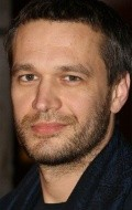 Actor Michal Zebrowski, filmography.