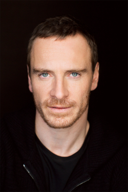 Actor, Producer Michael Fassbender, filmography.