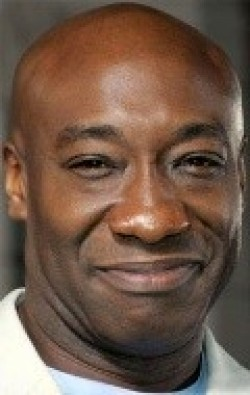 Recent Michael Clarke Duncan pictures.