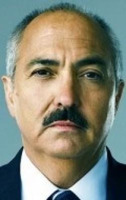 Actor, Director Miguel Sandoval, filmography.