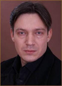 Actor, Voice Mihail Krishtal, filmography.