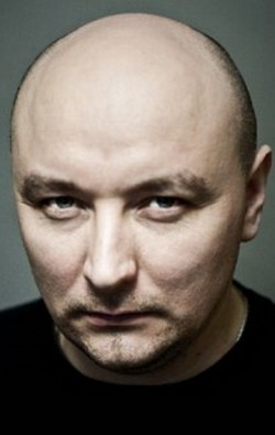 Actor, Voice Mihail Hrustalev, filmography.