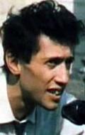 Operator Mikhail Suslov, filmography.