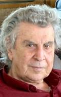 Composer, Actor Mikis Theodorakis, filmography.