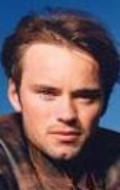 Actor Mikkel Gaup, filmography.
