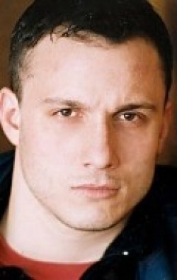 Actor Milos Timotijevic, filmography.
