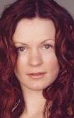 Actress, Director Minna Haapkyla, filmography.