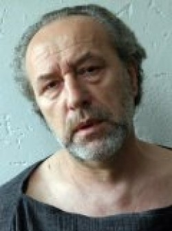 Actor Miodrag Krivokapic, filmography.