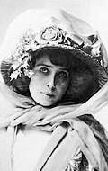Actress, Writer Mistinguett, filmography.