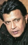 Actor, Writer Mithun Chakraborty, filmography.