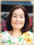 Mitsuko Baisho filmography.
