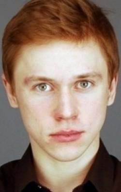 Actor Mitya Labush, filmography.