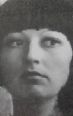 Actress Monica Swinn, filmography.
