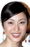 Actress Monica Chan, filmography.