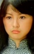 Actress Moon Lee, filmography.
