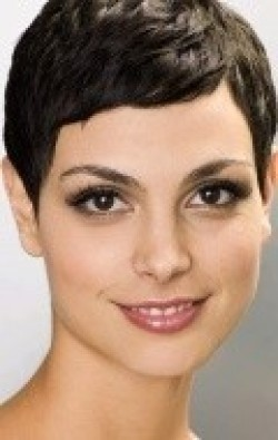 Recent Morena Baccarin pictures.