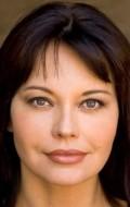 Actress Musetta Vander, filmography.
