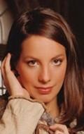 Actress Nada Macankovic, filmography.