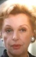 Actress, Design Nadja Tiller, filmography.