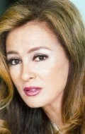 Actress, Producer Naglaa Fathy, filmography.