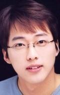 Actor Nam Gung Min, filmography.