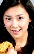 Actress Nam Sang Mi, filmography.