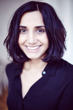 Actress, Producer Narges Rashidi, filmography.