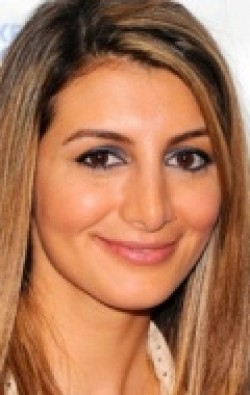 Actress Nasim Pedrad, filmography.