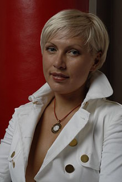 Actress, Producer Natalya Ragozina, filmography.