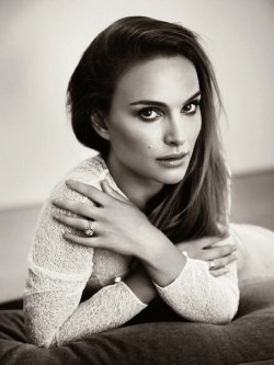 Actress, Director, Writer, Producer Natalie Portman, filmography.